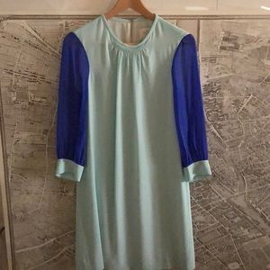 Kate Spade silk dress 4